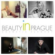 , Beauty in Prague – Photo Shoot
