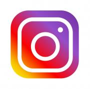 , We are on Instagram