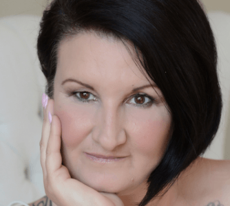 Andrena (Breast Uplift w/ Reduction Review)