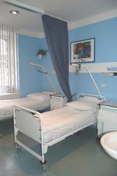 clinic, Clinic