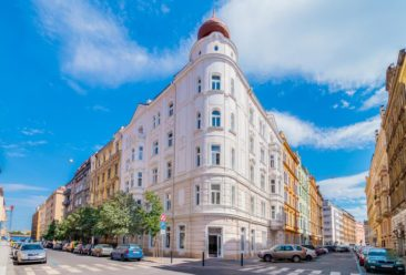 Accommodation-cosmetic-surgery-abroad-Prague-Apartment-Simackova-1