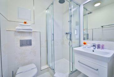 accommodation, Accommodation