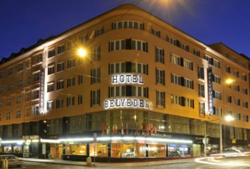 Accommodation-cosmetic-surgery-abroad-Prague-Hotel-Belvedere