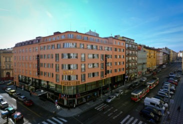 Accommodation-cosmetic-surgery-abroad-Prague-Hotel-Belvedere-8