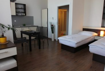 Accommodation-cosmetic-surgery-abroad-Prague-Residence-Vysta-3