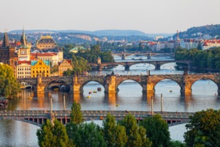 Prague - cosmetic surgery abroad