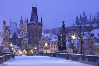 Prague - cosmetic surgery packages