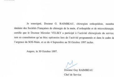 Dr-Miroslav-Veliky-recommendation-French-Microchirurgie-hospital