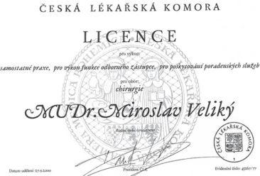 Dr-Veliky-Czech-Medical-Association