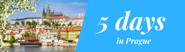 5 days in Prague - Lens replacement surgery abroad
